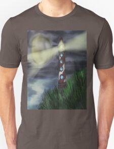 Lighthouse Light Unisex T-Shirt