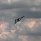 farewell to biggin hill by Ilapin