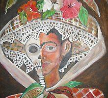 Legends Never Die by Ruth Olivar Millan