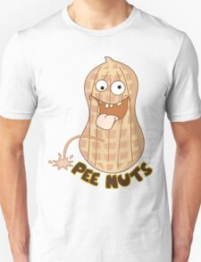 Pee-Nuts T-Shirt