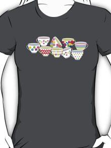 Tea or Coffee Cup T-Shirt