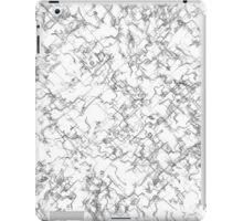 Shade-Wire iPad Case/Skin