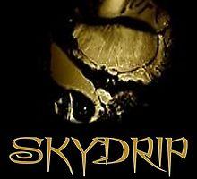 SKYDRIP /MIDDLEFINGER album art by SKYDRIP