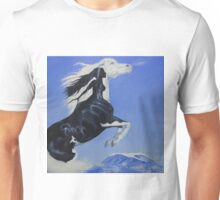 The Goddess Within Unisex T-Shirt