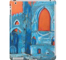 """""""ruin"""" by Terri Waterman iPad Case/Skin"""