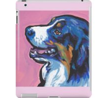 Australian shepherd Aussie Bright colorful Pop Art iPad Case/Skin