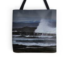 Power, Pentland Firth, Caithness, Scotland Tote Bag