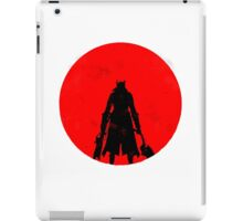 The Sky & Cosmos are Red  iPad Case/Skin