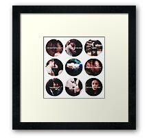 I choose you Framed Print