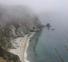 Bixby Bridge 02 by jjam