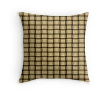 WEAVE A NEW DESIGN FOR REDBUBBLE Throw Pillow