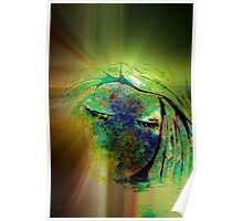 Psychedelic Dream - Abstract Art Poster