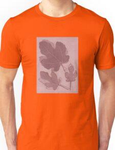 Autumn Shadows Unisex T-Shirt