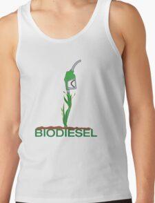 Biodiesel Plant Tank Top