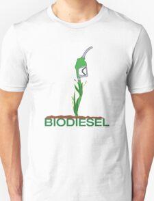 Biodiesel Plant T-Shirt