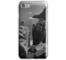 Cape Raoul, Tasmania iPhone Case/Skin