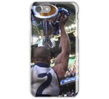 GO CATTERS !! iPhone Case/Skin