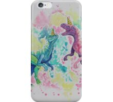 Raptor Dreams iPhone Case/Skin