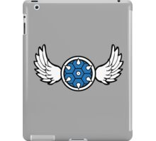 Mario Kart - Blue Shell iPad Case/Skin