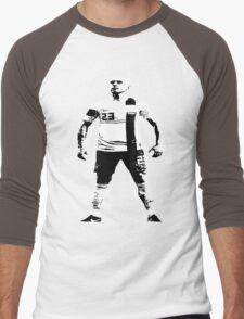 Bresciano Men's Baseball ¾ T-Shirt