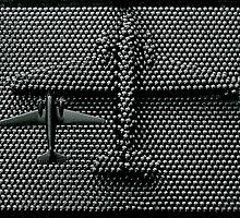DC-3 Echoes by marc melander