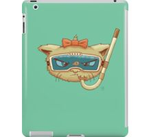 So Near But Yet So Far iPad Case/Skin
