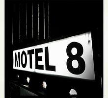 Motel 8 by thejourneysofar