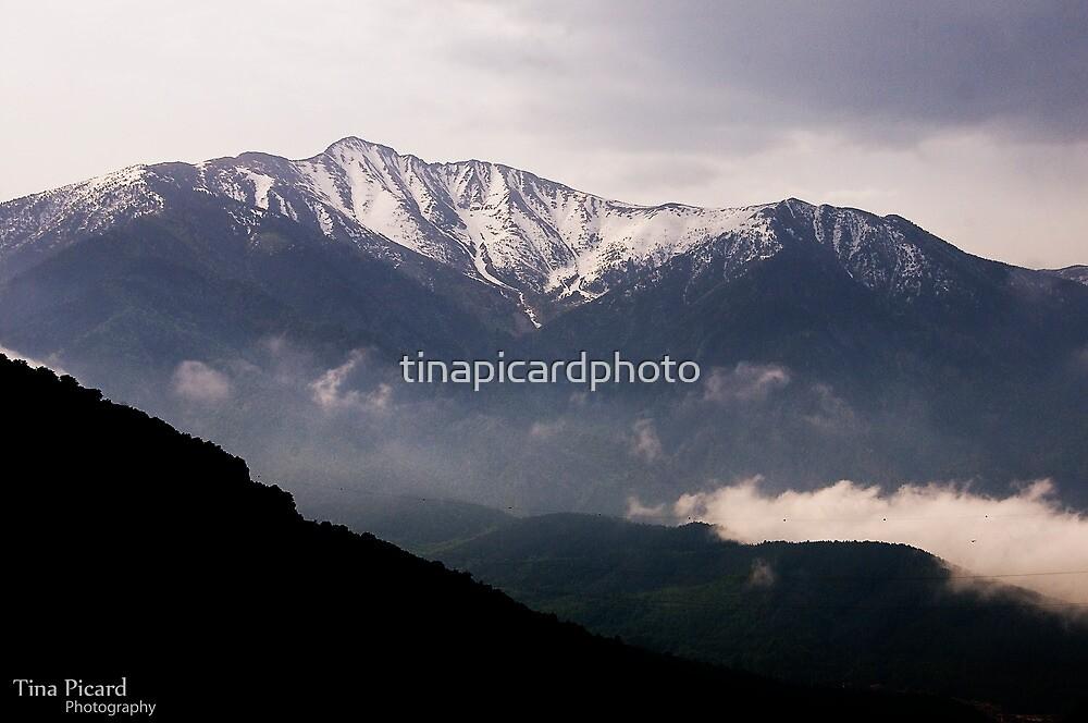 Tina Picard Photographer - Villefranche de Conflent by tinapicardphoto