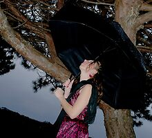 Singing In The Rain by Christopher Keough