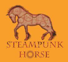 Steampunk horse'... T-Shirt