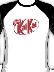 KaiKai (with slogan) T-Shirt