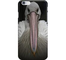 Mr. Pelican iPhone Case/Skin