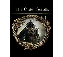 THE ELDER SCROLLS Photographic Print