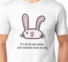 304 Eye Lost Unisex T-Shirt