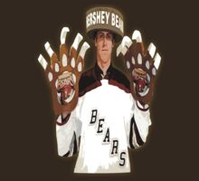 Hershey Bear by joshanda