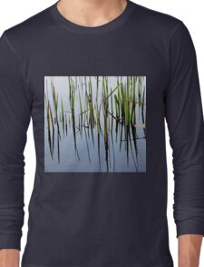 Life In The Shallows Long Sleeve T-Shirt