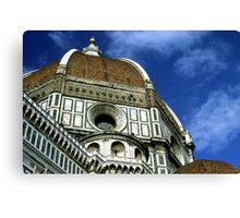 Basilica di Santa Maria del Fiore Canvas Print