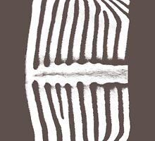Zebra crossing (white) T-Shirt