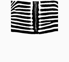 Zebra crossing (black) T-Shirt