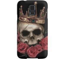 skull king  Samsung Galaxy Case/Skin