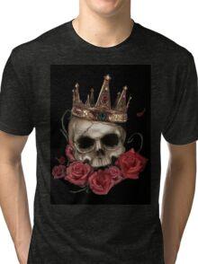 skull king  Tri-blend T-Shirt