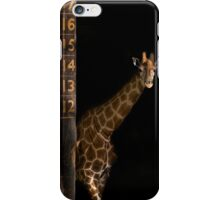 ....this tall iPhone Case/Skin