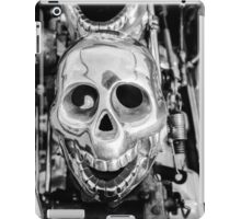 Happy to be Here iPad Case/Skin