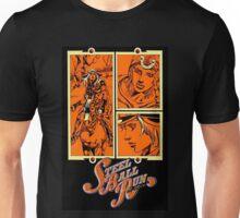 Steel Ball Run Volume 15 Cover Unisex T-Shirt