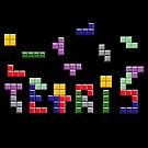 Tetris Style by Charles Caldwell