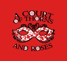 A Court of Thorns and Roses - The Spring Court T-Shirt