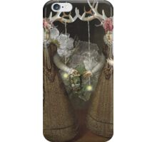 Dark Forest Daydream iPhone Case/Skin