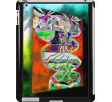 Your life iPad Case/Skin