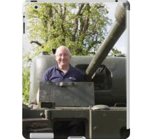The Tank, Infantry, Mk IV (A22) was a British heavy infantry tank iPad Case/Skin