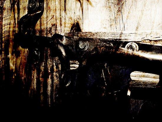 The Eleventh Shadow by Orlando Rosado